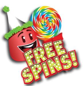 Få freespins i casino utan svensk licens