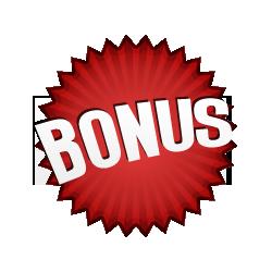 Fler bonusar i casinon utan svensk licens